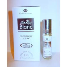 """Арабские масляные духи Al Rehab """"Blanc"""" (Бланк)"""